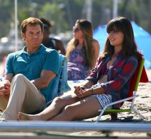 Dexter saison 7 : les 1ères images du tournage
