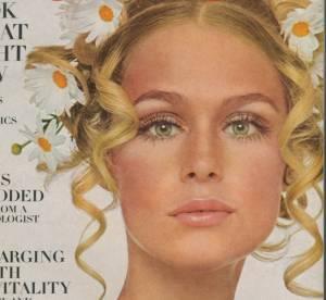Lauren Hutton, Kate Moss, Claudia Schiffer... top 10 des mannequins favoris du Vogue US