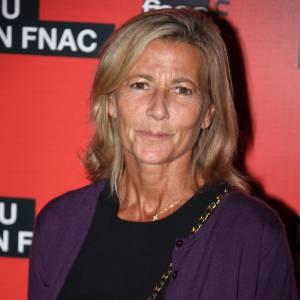 Clair Chazal, l'indétrônable de TF1.