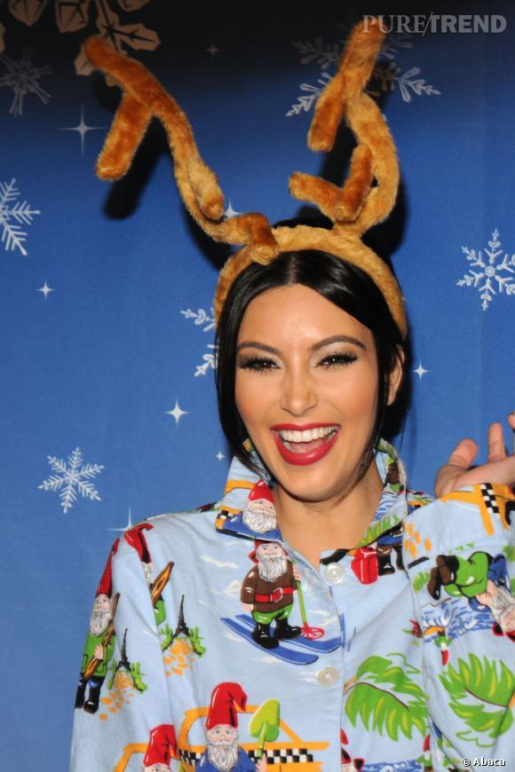 Il faut avouer que Kim Kardashian n'a pas toujours très bon goût. Pas étonnant que tout le monde la critique !