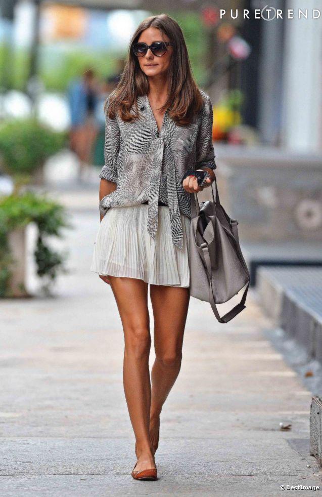 Mini-photo de la jupe dans la rue 6