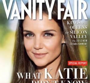 Katie Holmes : loin du scandale Vanity Fair, elle a trouve un nouveau boyfriend
