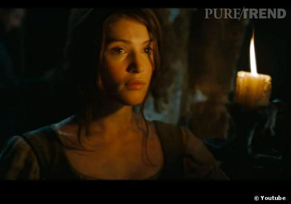 Gemma Arterton, une Gretel pas si délicate !