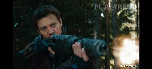 """Jeremy Renner surfe sur son succès dans """"The Avengers"""" et le prochain """"Jason Bourne""""."""