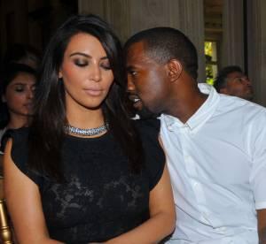 Kim Kardashian, encore victime d'un coup de sang de Beyonce