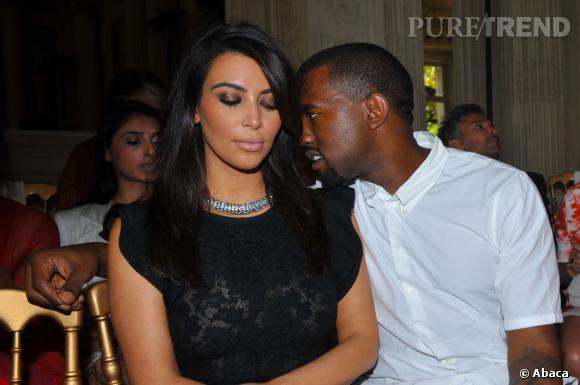Kim Kardashian, la petite-amie de Kanye West s'est mis Beyoncé à dos.