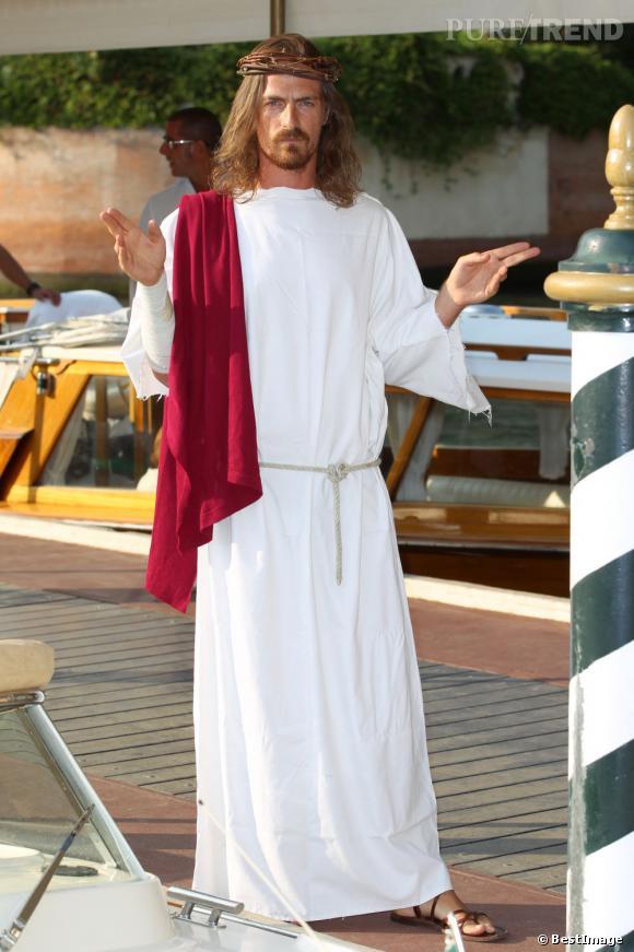 Jesus aussi était de la partie à Venise...