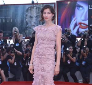 Laetita Casta, Salma Hayek, Liam Neeson... Clôture des Festivals de Venise et Deauville