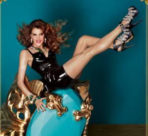 Anna Dello Russo pour H&M : les photos de la collection