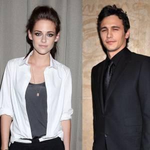Kristen Stewart et James Franco, futur couple d'Hollywood ?