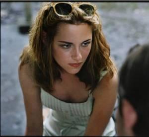 Kristen Stewart : obligée de porter un soutien-gorge pointu pour ''Sur la Route''...