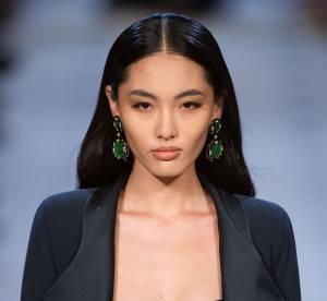 Fashion Week de New York : Le best of beauté des podiums