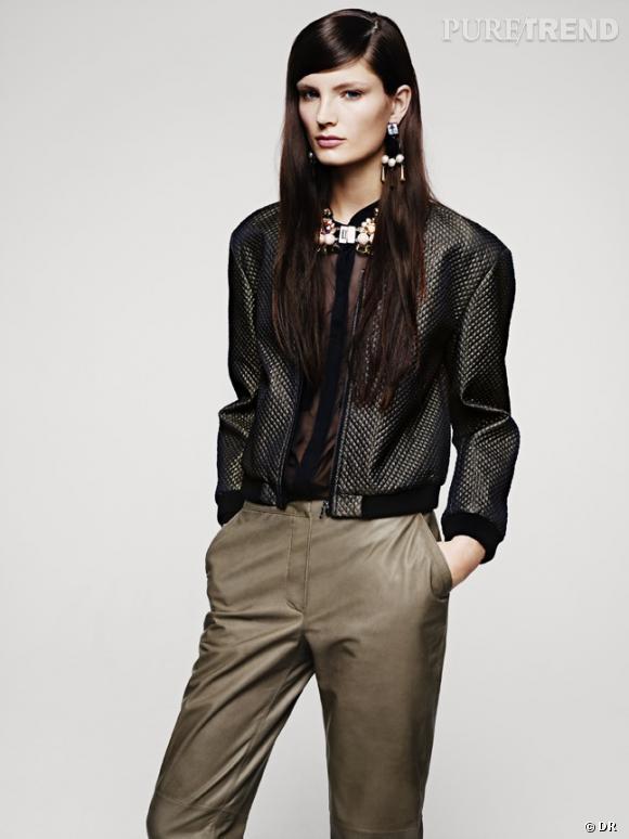 H&M Automne 2012 : collection coup de coeur