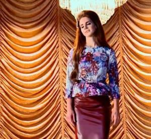 Lana Del Rey : les premières images de ''Blue Velvet'', son nouveau clip pour H&M