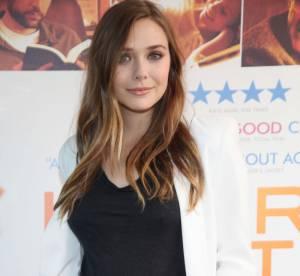 Elizabeth Olsen : l'audace en cuir pour la nouvelle reine du cinéma indépendant