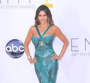 Sofia Vergara, Zooey Deschanel... Le pire et le meilleur des Emmy Awards 2012