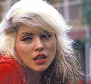 La coiffure culte : la coupe Blondie de Debbie Harry - 1975