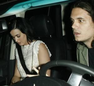 Katy Perry, trop amoureuse de John Mayer... Ses amis inquiets !