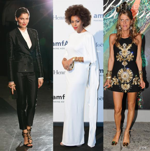 Les plus beaux looks de la Fashion Week de Milan.