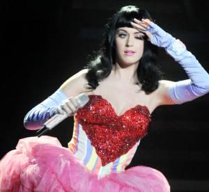 Katy Perry élue femme de l'année par le Billboard Magazine