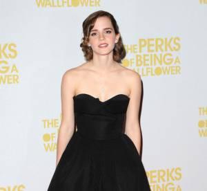 Emma Watson : le masculin-féminin qui tombe à l'eau ! Le flop mode