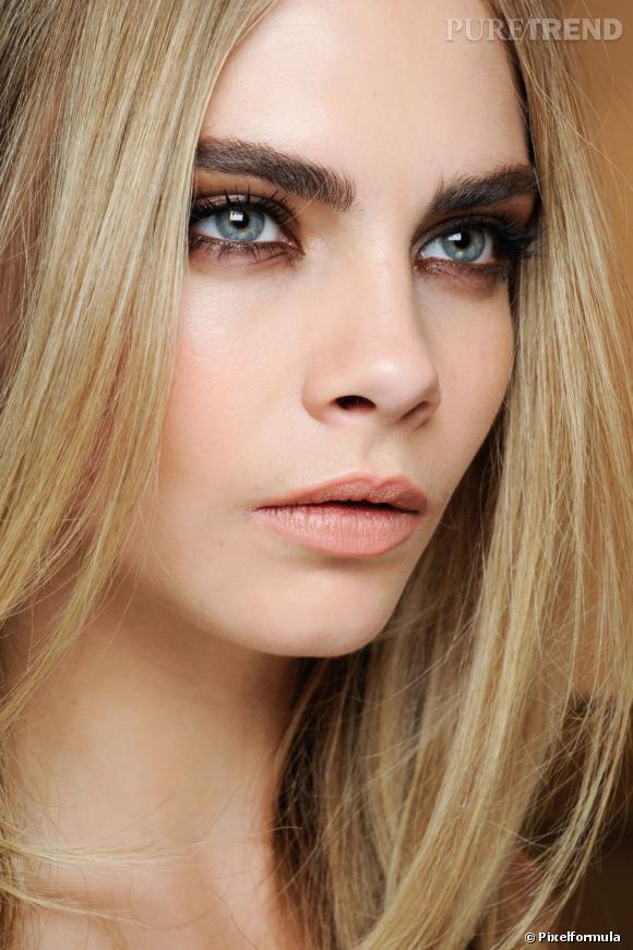 Le lexique des tendances maquillage automne-hiver