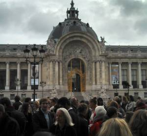 Inside le défilé Chanel au Grand Palais