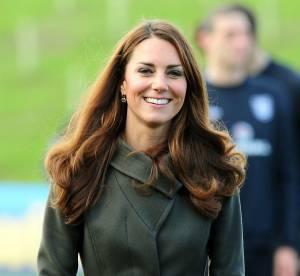 Kate Middleton : une princesse de charme entrée dans l'automne