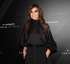 Carine Roitfeld nommée directrice mode au Harper's Bazaar