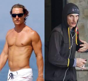 Matthew McConaughey, Christian Bale, Michael Fassbender : leurs pertes de poids spectaculaires