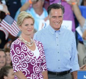 Ann Romney : La robe qui fait scandale aux Etats-Unis