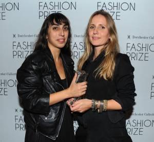Augustin Teboul remporte le Dorchester Collection Fashion Prize 2012