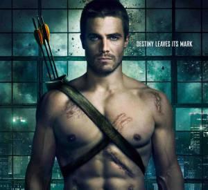 """La série d'action de la rentrée, c'est """"Arrow"""". Les aventures de l'Archer Vert sauront vous séduire, à moins que ce ne soient le corps d'athlète du beau Stephen Amell ?"""