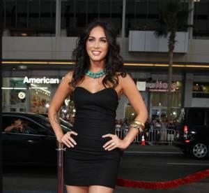 Megan Fox, maman, ses looks les plus sexy