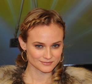 Diane Kruger, Laetitia Casta... Les 5 plus belles coiffures d'égéries