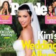 Kim Kardashian : des photos à 1,5 millions de dollars pour People.