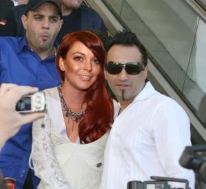 Lindsay Lohan dans la ligne de mire de l'horrible manager de Britney Spears