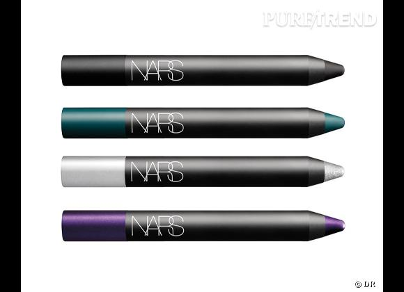 Crayon Ombres Tendres, Collection Couleur, Andy Warhol de Nars, 22 €.