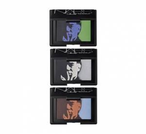 Palette Self Portrait, Collection Silver Factory, Andy Warhol de Nars, 45 €.