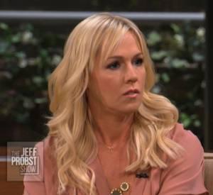 """La star de """"Beverly Hills"""" avoue avoir du mal à s'imager avoir des rendez-vous amoureux."""