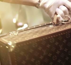 Le teaser du Noël féerique et exotique de Louis Vuitton pour les Galeries Lafayette