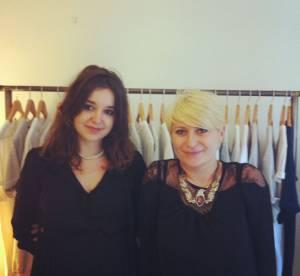 Maison Labiche : interview-portrait des créatrices du t-shirt brodé