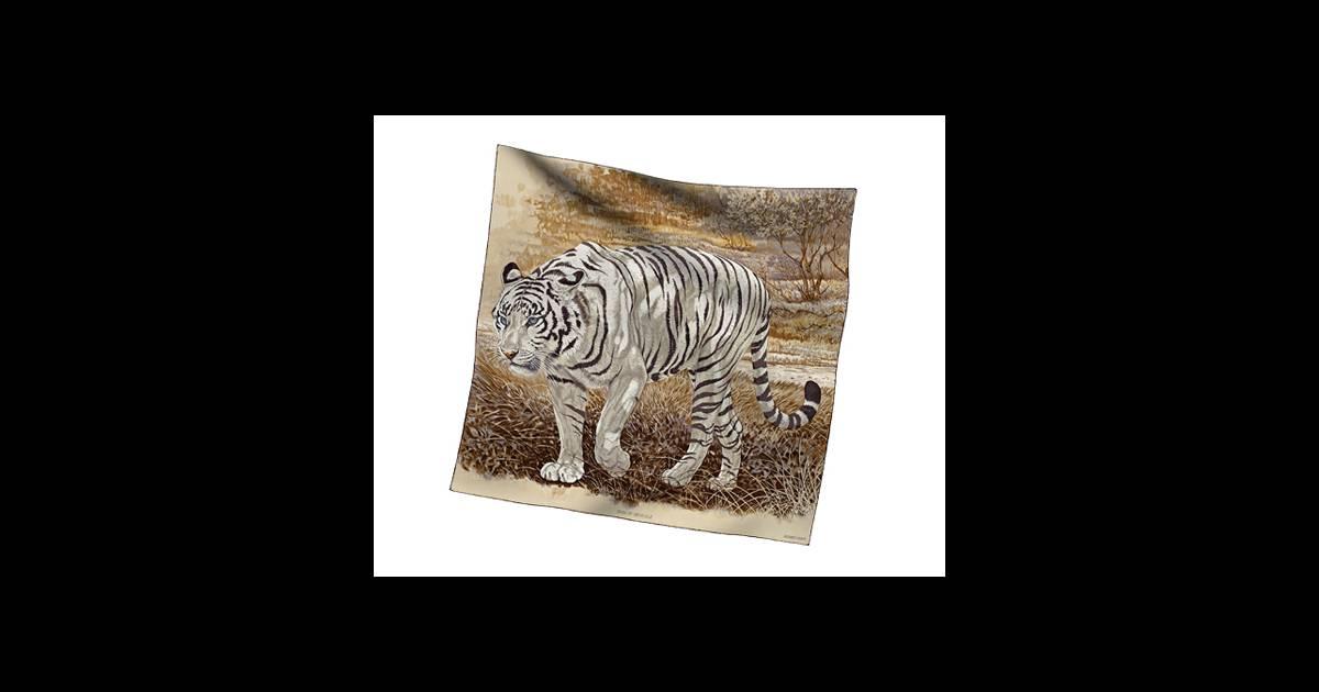 domptez le tigre cet automne hiver 2012 2013 le bon shopping carr de soi herm s 310. Black Bedroom Furniture Sets. Home Design Ideas