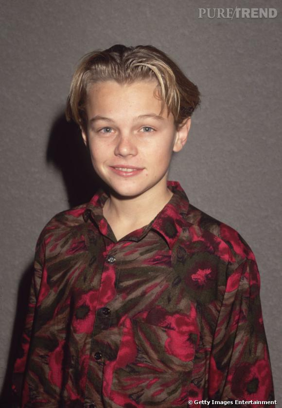 Leonardo DiCaprio fête aujourd'hui ses 38 ans.