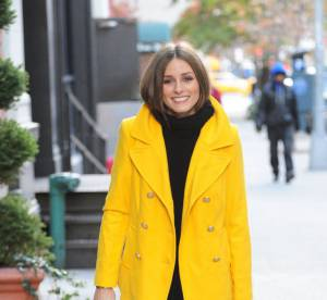 Olivia Palermo, gravure de mode à New York... A shopper !