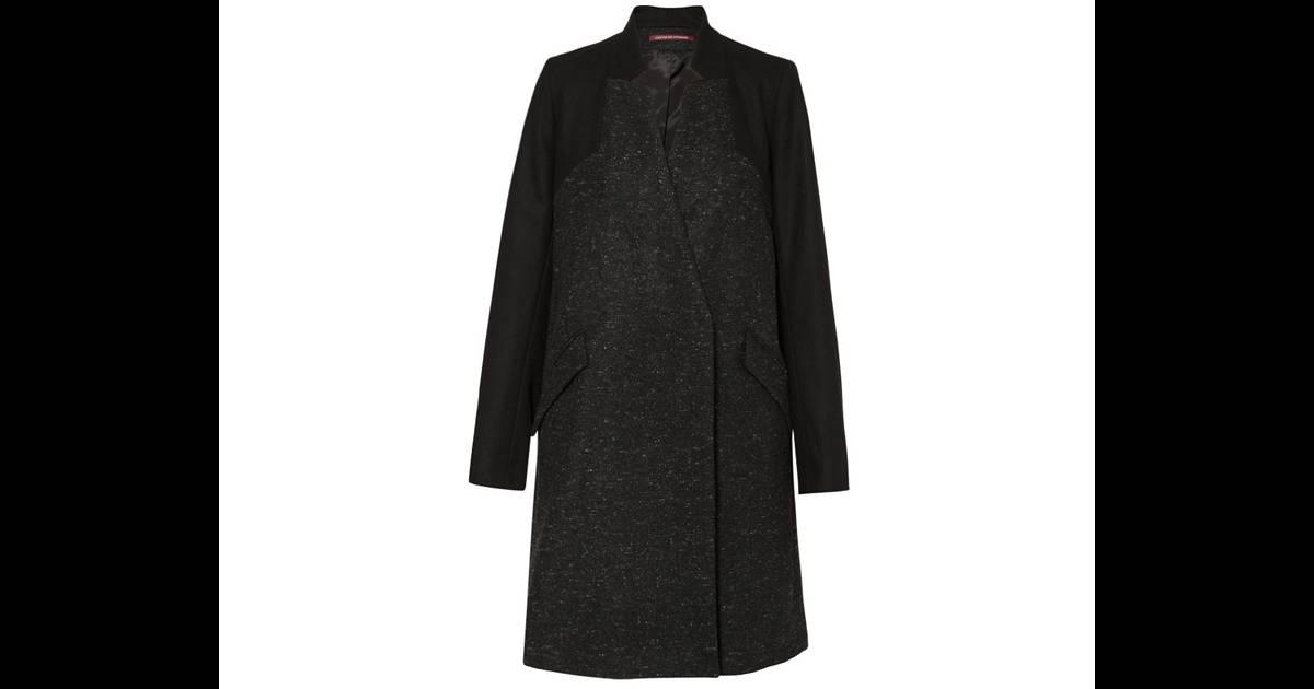 50 manteaux pour cet hiver 2012 manteau comptoir des - Manteau comptoir des cotonniers hiver 2012 ...
