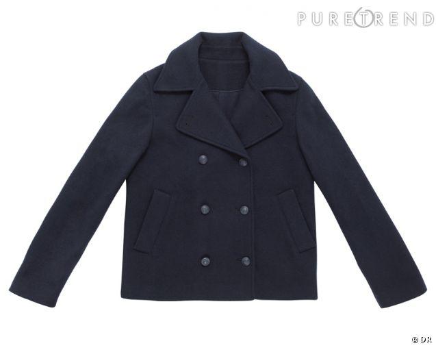 50 manteaux pour cet hiver 2012 caban petit bateau 175. Black Bedroom Furniture Sets. Home Design Ideas