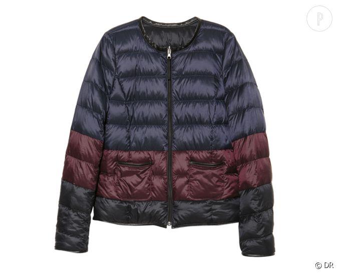 50 manteaux pour cet hiver 2012 doudoune mademoiselle - Manteau comptoir des cotonniers hiver 2012 ...