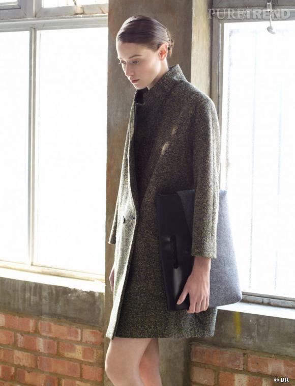 50 manteaux pour cet hiver 2012 !  Collection Asos