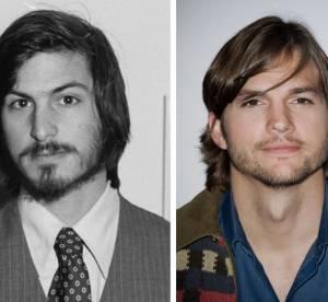 Ashton Kutcher et Steve Jobs, Marilyn Monroe, Hitchock : les biopics les plus reussis
